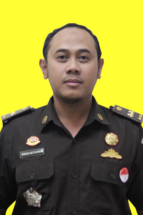 Ridho Setiawan, S.H., M.H.