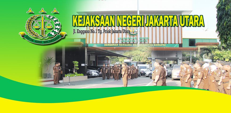 Kejaksaan Negeri Jakarta Utara
